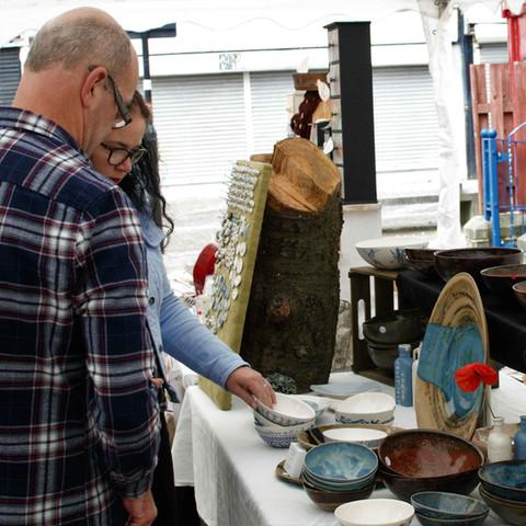 Andrew Morris Ceramics