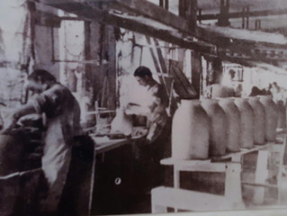 Somerset Pottery Company