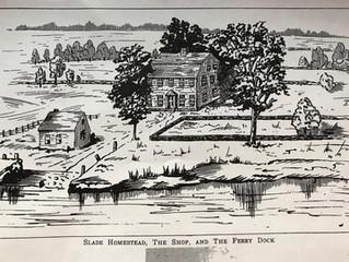 Slade's Ferry impact on Somerset