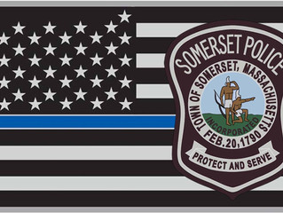 History of the Somerset Police Department