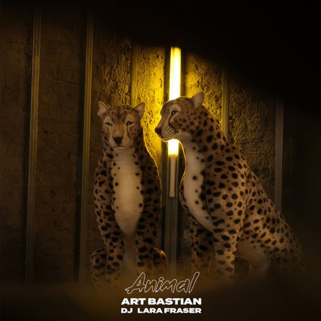 New Song Alert: Art Bastian - Animal