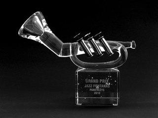 Musical award