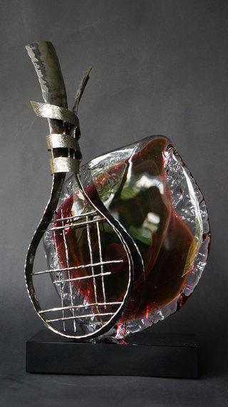 Tennis tournament award