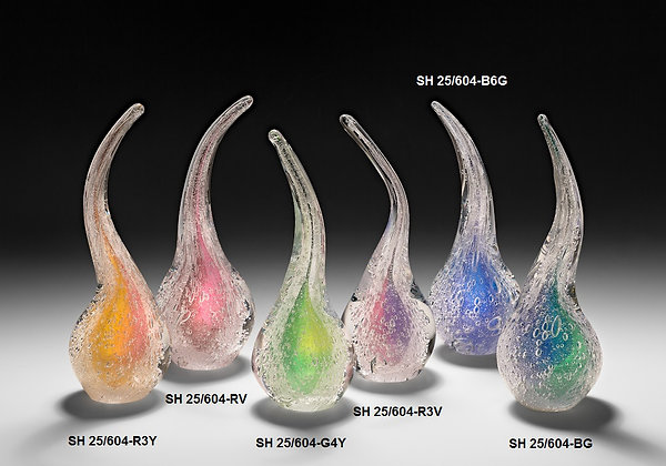 SH 604 stiklo gaminys, verslo dovanos, apdovanojimai, stiklo kūrinys, stiklo dirbiniai, stiklo skulptūros, glasremis,