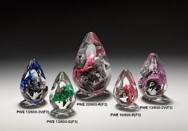 PWE 600 stiklo gaminys, verslo dovanos, apdovanojimai, stiklo kūrinys, stiklo dirbiniai, stiklo skulptūros, glasremis,