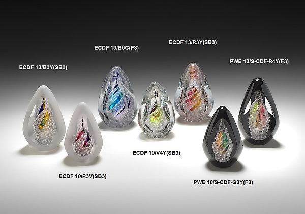 ECDF stiklo skulptūra, verslo dovanos, stiklo kūrinys, stiklo dirbiniai, stiklo suvenyrai, glasremis, meninio stiklo studija