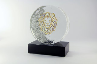 """Summer lion"" award"