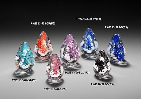 PWE 598 stiklo gaminys, verslo dovanos, apdovanojimai, stiklo kūrinys, stiklo dirbiniai, stiklo skulptūros, glasremis,