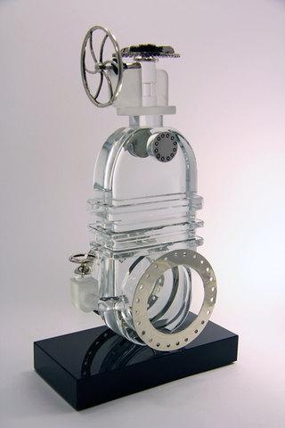 Water line mechanism