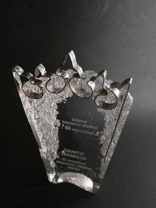 Crown prize