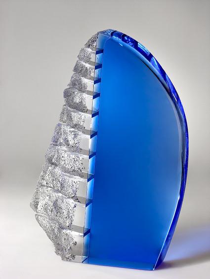 Blue Sail. 2011