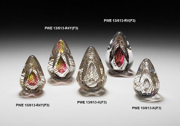 PWE 613 stiklo gaminys, verslo dovanos, apdovanojimai, stiklo kūrinys, stiklo dirbiniai, stiklo skulptūros, glasremis, menini