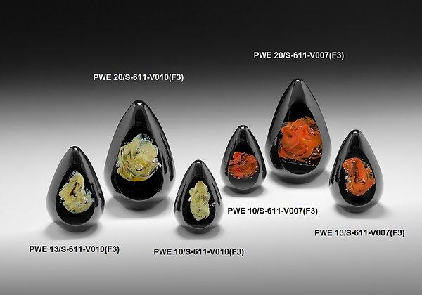 PWE S 611 stiklo gaminys, verslo dovanos, apdovanojimai, stiklo kūrinys, stiklo dirbiniai, stiklo skulptūros, glasremis