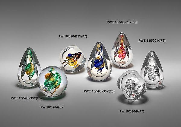 PWE 590 stiklo gaminys, verslo dovanos, apdovanojimai, stiklo kūrinys, stiklo dirbiniai, stiklo skulptūros, glasremis,