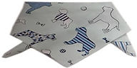 Gone to the Dogs Dog Bandana UK, Dog Clothing, Trade Dog Bandanas, Dogs