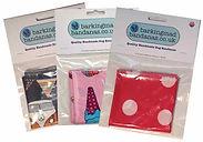 Dog Bandanas, Trade, Wholesale, Public, Dog Clothing, UK Dog Supplies
