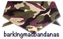 Camouflage Dog Bandana, Trade discounts