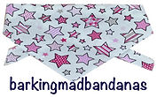 Puppy Dog Gifts, Dog Bandanas Gifts, UK Dog Clothing UK