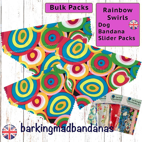 Dog Grooming Supplies, Pride Bandanas UK, Dog Grooming Suppliers, Rainbow Dog Bandanas UK, Dog Grooming Bulk, Wholesale UK