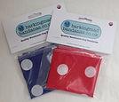 Dog Bandana Retail Packaging, Dog Clothing, Dog Clothes