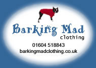 Dog Coats, Dog Clothing, Dog Supplies, Beds, Discounts, Dog grooming, Dog Walking