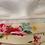 Floral Face Mask, Designer Style, Handmade UK, Washable, Reusable, Value, Covid, Coronavirus, Law