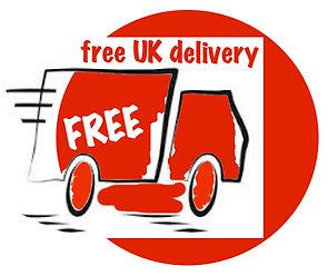 Free UK Dog Bandanas