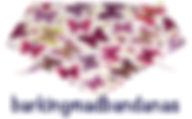 Butterfly, Dog Bandana, Cotton, Cheap, Free UK Delivery