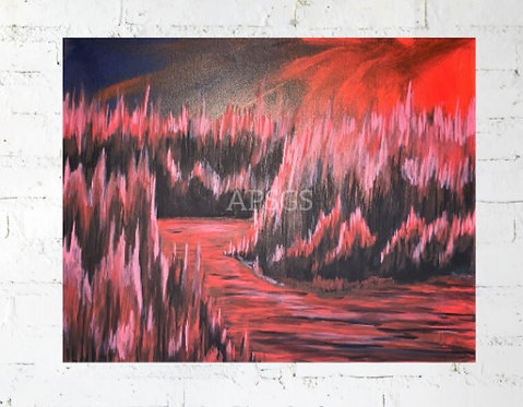 """Red Forest"""