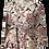 Thumbnail: caroline dress en floral blooms
