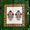 Thumbnail: pink dahlia linen collection