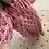 Thumbnail: sabine shirt dress en fire coral