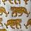 Thumbnail: la tigresse wrap skirt