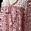Thumbnail: Indian Blockprint Summer Series, Robe No. 1