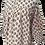 Thumbnail: marseille morning market dress en sweet petite blooms