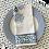 Thumbnail: Blue Confetti Placemat Set (6)
