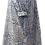 Thumbnail: Eloise Dress en French Blue Floral