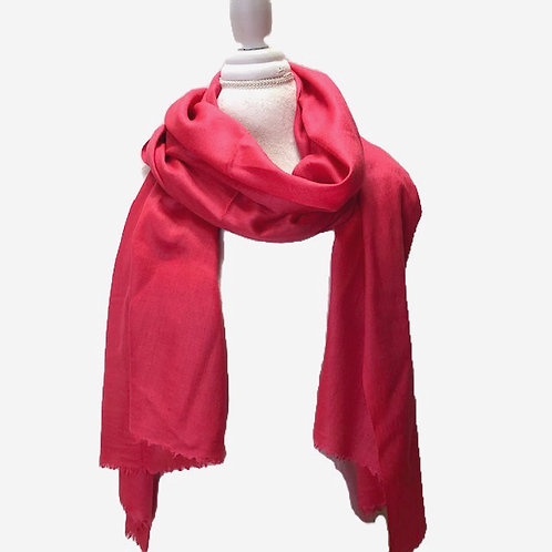 cashmere scarves - 2 colors