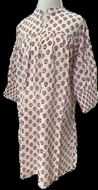 marseille morning market dress en sweet petite blooms