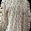 Thumbnail: marseille morning market dress en jardin celosia, No. 2
