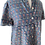 Thumbnail: Sabine Shirt Dress - Evening Garden