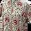 Thumbnail: sabine shirt dress en strawberry shortcake