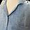 Thumbnail: Katharine Linen Night Shirt No. 2 (blue)