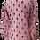 Thumbnail: Caroline Blouse - Pink Confection Perfection