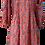 Thumbnail: Pauline Pintuck Tunic Dress en Summer Punch
