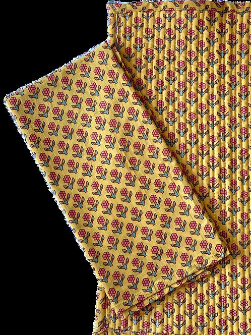 Tapas In Barcelona table linens