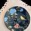 Thumbnail: Palm Beach pink stripe placemat set (6)