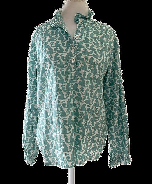 Sassaroo Shirt en Les Singes