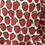 Thumbnail: fraise for days wrap skirt