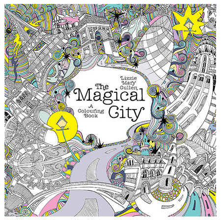 The Magical City / Penguin